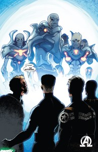 The Beyonders Come