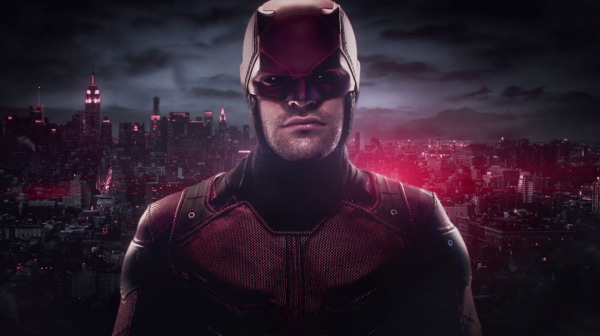 Daredevil Suit