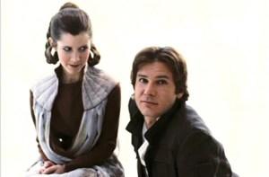Hans & Leia