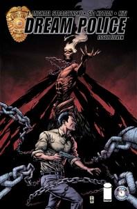 Image Comics / Joe's Comics