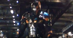Video Deathstroke