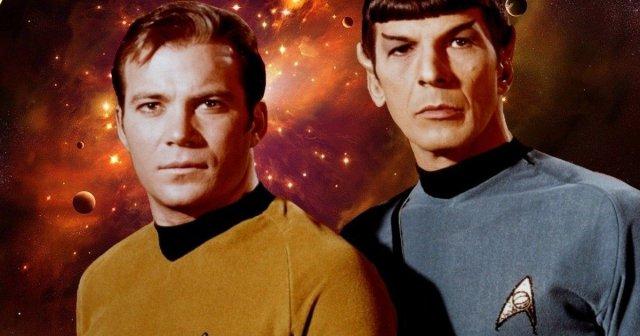 Star Trek Anniversary