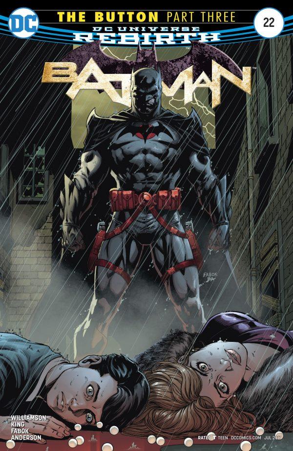 Batman 22