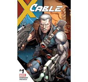 Marvel Cable 1