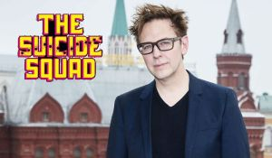James Gunn WB
