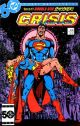 Death of Supergirl