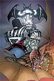 Superman Batman #66