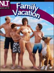 NLT Media Family Vacation