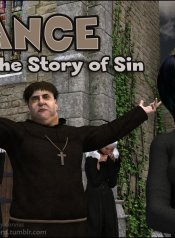 ExtremeX World Penance The Story Of Sin