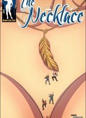 GiantessFan The Necklace