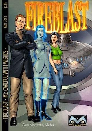 Fireblast #1