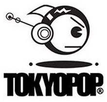 Tokyopop logo