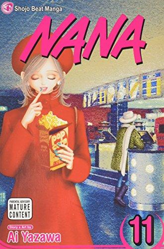 Nana Volume 11