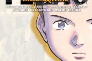 Pluto: Urasawa x Tezuka volume 2
