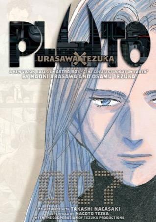Pluto: Urasawa x Tezuka volume 7