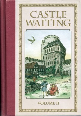 Castle Waiting Volume 2