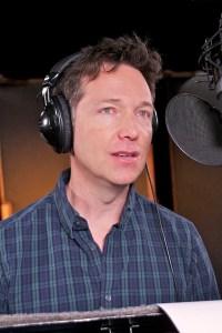 George Newbern recording, courtesy of Gary Miereanu