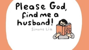 Please God, Find Me a Husband!