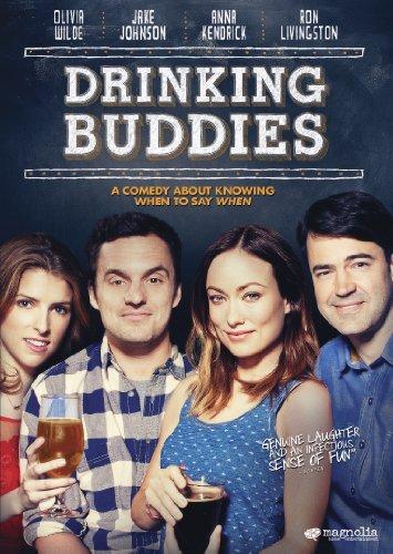 Drinking Buddies