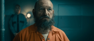 All Hail the King starring Ben Kingsley