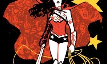 Modern Masters Volume 29: Cliff Chiang cover