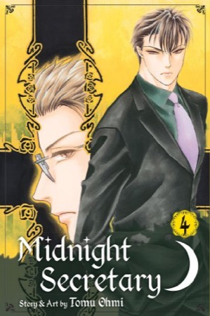 Midnight Secretary volume 4