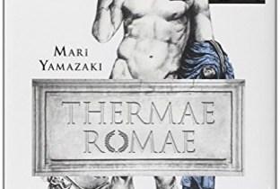 Thermae Romae volume 3