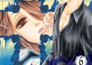 Midnight Secretary volume 6