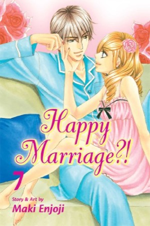 Happy Marriage?! volume 7