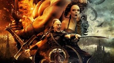 Conan movie poster
