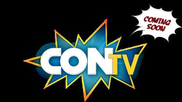 ConTV logo - coming soon