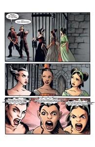 Princess Ugg #8 page 8