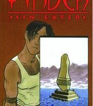 Finder: Sin-Eater cover