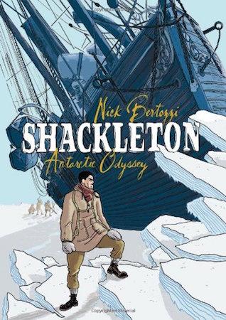 Shackleton: Antarctic Odyssey