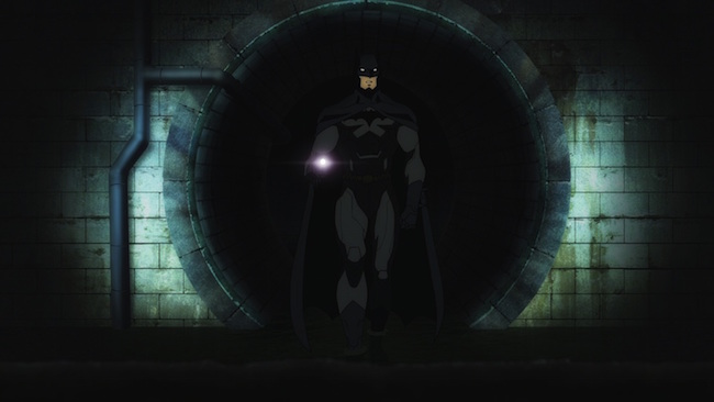 BvR-Batman sewer