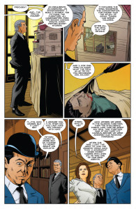 Steed and Mrs. Peel: We're Needed #1 page 8