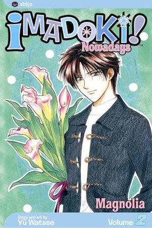 Imadoki! Volume 2 cover