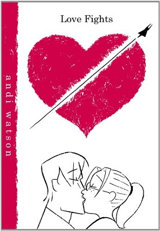 Love Fights Book 1 cover