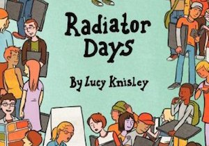 Radiator Days cover