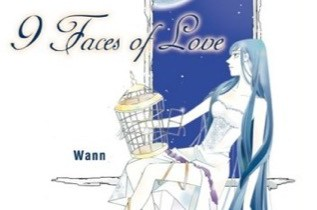 9 Faces of Love cover