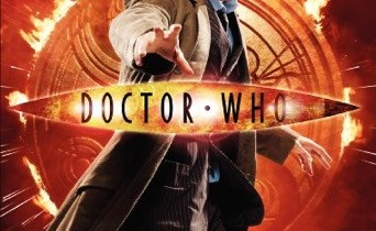 Doctor Who: The Complete Specials cover