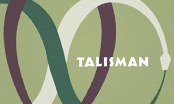 Finder: Talisman cover