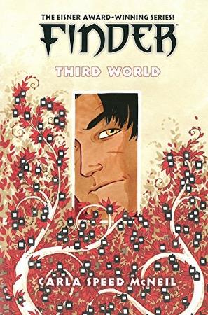 Finder: Third World cover