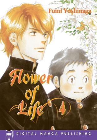 Flower of Life Volume 4