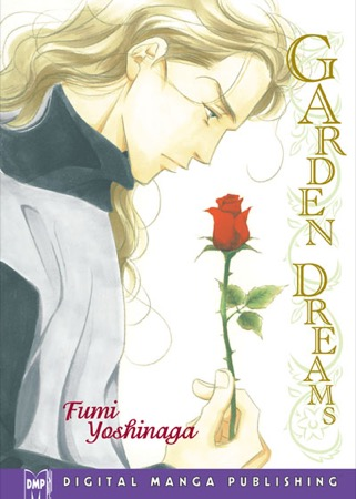 Garden Dreams cover