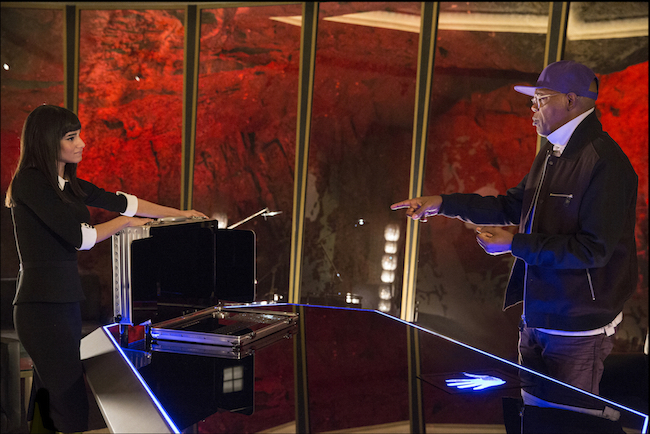 he bad guys in Kingsman: The Secret Service