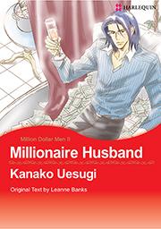Millionaire Husband cover