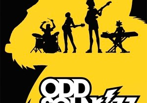 Odd Schnozz and the Odd Squad cover