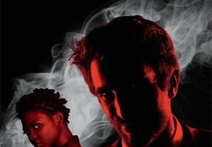 Powers TV promo art