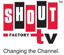 Shout! Factory TV logo